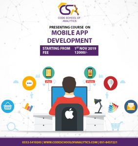 csa-mobile-development