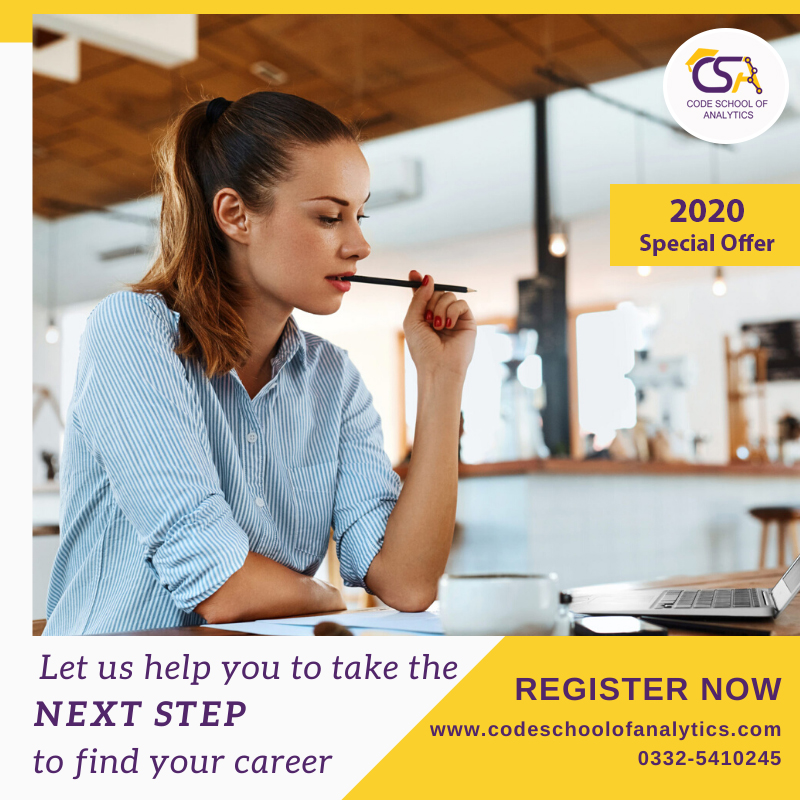 find career